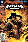 Batman and Robin #8 Comic Books - Covers, Scans, Photos  in Batman and Robin Comic Books - Covers, Scans, Gallery