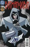 Batman and Robin Adventures #1 comic books - cover scans photos Batman and Robin Adventures #1 comic books - covers, picture gallery