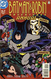 Batman and Robin Adventures #2 comic books - cover scans photos Batman and Robin Adventures #2 comic books - covers, picture gallery