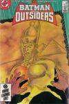 Batman and the Outsiders #18 comic books for sale