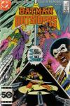 Batman and the Outsiders #21 comic books for sale