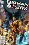 Batman and the Outsiders Comic Books. Batman and the Outsiders Comics.