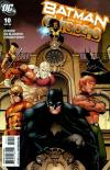 Batman and the Outsiders #10 comic books - cover scans photos Batman and the Outsiders #10 comic books - covers, picture gallery