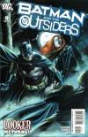 Batman and the Outsiders #9 comic books - cover scans photos Batman and the Outsiders #9 comic books - covers, picture gallery
