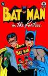 Batman in the Forties comic books