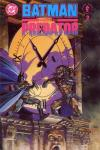 Batman versus Predator #2 comic books for sale