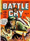 Battle Cry Comic Books. Battle Cry Comics.