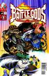 Battle Gods: Warriors of the Chaak #1 comic books for sale