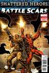 Battle Scars #4 Comic Books - Covers, Scans, Photos  in Battle Scars Comic Books - Covers, Scans, Gallery