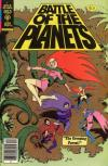 Battle of the Planets #4 comic books for sale