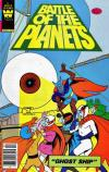 Battle of the Planets #6 comic books for sale