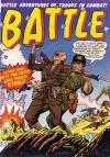 Battle #4 Comic Books - Covers, Scans, Photos  in Battle Comic Books - Covers, Scans, Gallery