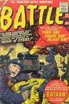 Battle #65 comic books for sale