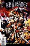 Battleaxes # comic book complete sets Battleaxes # comic books
