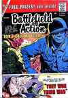 Battlefield Action #27 comic books - cover scans photos Battlefield Action #27 comic books - covers, picture gallery