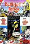 Battlefield Action #30 Comic Books - Covers, Scans, Photos  in Battlefield Action Comic Books - Covers, Scans, Gallery