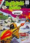 Battlefield Action #38 comic books for sale