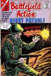 Battlefield Action #45 comic books - cover scans photos Battlefield Action #45 comic books - covers, picture gallery