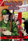 Battlefield Action #46 comic books - cover scans photos Battlefield Action #46 comic books - covers, picture gallery