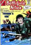 Battlefield Action #56 comic books for sale