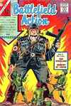 Battlefield Action #59 comic books for sale