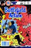 Battlefield Action #64 comic books - cover scans photos Battlefield Action #64 comic books - covers, picture gallery