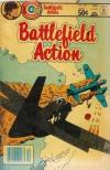 Battlefield Action #72 comic books for sale