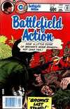 Battlefield Action #76 Comic Books - Covers, Scans, Photos  in Battlefield Action Comic Books - Covers, Scans, Gallery