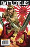 Battlefields: Dear Billy Comic Books. Battlefields: Dear Billy Comics.