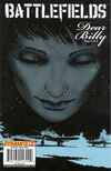 Battlefields: Dear Billy #2 comic books - cover scans photos Battlefields: Dear Billy #2 comic books - covers, picture gallery