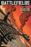 Battlefields: The Tankies #2 comic books for sale