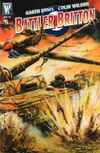 Battler Britton #5 comic books for sale