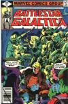 Battlestar Galactica #11 Comic Books - Covers, Scans, Photos  in Battlestar Galactica Comic Books - Covers, Scans, Gallery