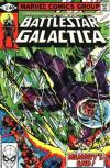 Battlestar Galactica #12 comic books for sale