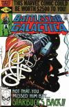 Battlestar Galactica #19 comic books for sale