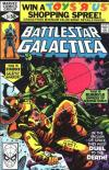 Battlestar Galactica #20 comic books - cover scans photos Battlestar Galactica #20 comic books - covers, picture gallery