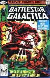 Battlestar Galactica #21 Comic Books - Covers, Scans, Photos  in Battlestar Galactica Comic Books - Covers, Scans, Gallery