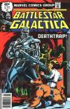 Battlestar Galactica #3 comic books - cover scans photos Battlestar Galactica #3 comic books - covers, picture gallery