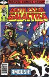 Battlestar Galactica #5 comic books - cover scans photos Battlestar Galactica #5 comic books - covers, picture gallery