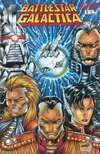 Battlestar Galactica #1 Comic Books - Covers, Scans, Photos  in Battlestar Galactica Comic Books - Covers, Scans, Gallery