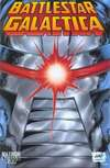 Battlestar Galactica #2 Comic Books - Covers, Scans, Photos  in Battlestar Galactica Comic Books - Covers, Scans, Gallery