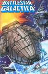 Battlestar Galactica #3 Comic Books - Covers, Scans, Photos  in Battlestar Galactica Comic Books - Covers, Scans, Gallery
