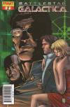 Battlestar Galactica #2 comic books - cover scans photos Battlestar Galactica #2 comic books - covers, picture gallery