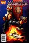 Battlestar Galactica: Cylon War #2 Comic Books - Covers, Scans, Photos  in Battlestar Galactica: Cylon War Comic Books - Covers, Scans, Gallery