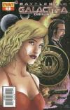 Battlestar Galactica: Origins #1 comic books - cover scans photos Battlestar Galactica: Origins #1 comic books - covers, picture gallery