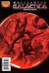 Battlestar Galactica: Origins #11 Comic Books - Covers, Scans, Photos  in Battlestar Galactica: Origins Comic Books - Covers, Scans, Gallery