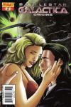 Battlestar Galactica: Origins #2 comic books - cover scans photos Battlestar Galactica: Origins #2 comic books - covers, picture gallery