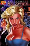 Battlestar Galactica: Origins #4 Comic Books - Covers, Scans, Photos  in Battlestar Galactica: Origins Comic Books - Covers, Scans, Gallery
