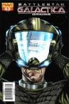 Battlestar Galactica: Origins #5 Comic Books - Covers, Scans, Photos  in Battlestar Galactica: Origins Comic Books - Covers, Scans, Gallery