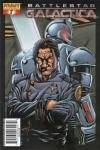 Battlestar Galactica: Origins #7 comic books for sale